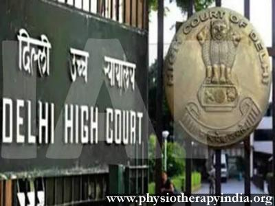 Distance education banned by HON, Delhi High Court