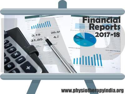 Financial Report - 2017-18