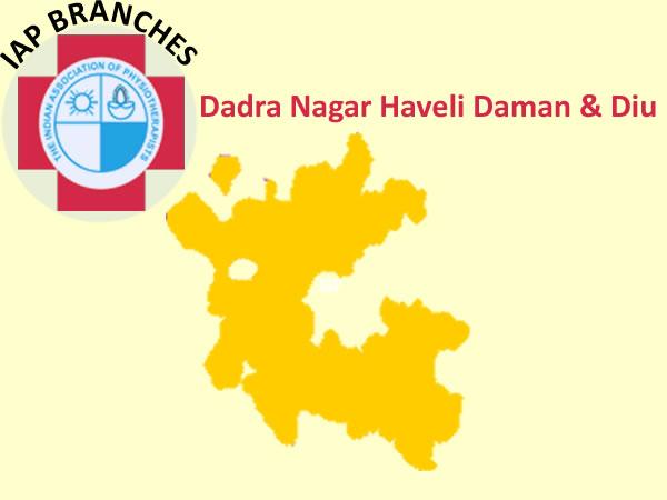 Dadra Nagar Haveli Daman & Diu