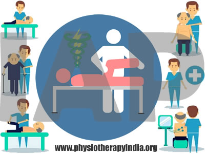 Guidance For Physiotherapy Practice