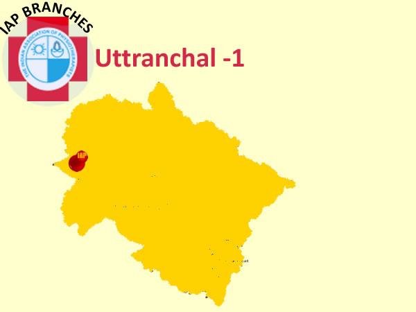 Uttranchal