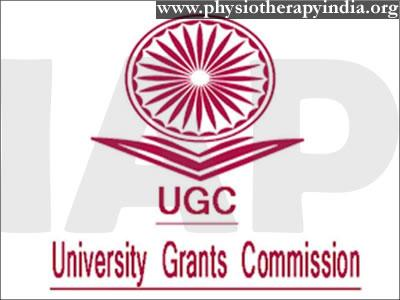 UGC Banned Distance Education Banned Physiotherapy In India